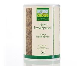 Bio Hanf Proteinpulver 400 g