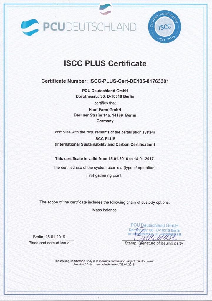 ISCCplus_Certificate