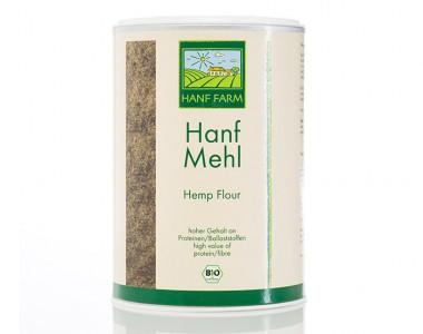 Bio Hanfmehl 400 g